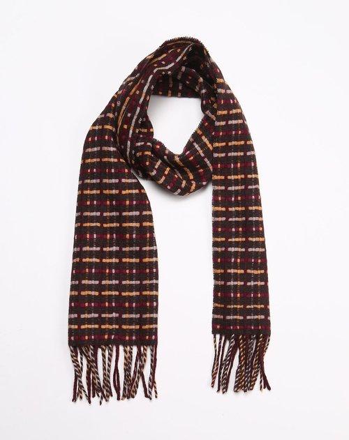 编织时尚休闲围巾