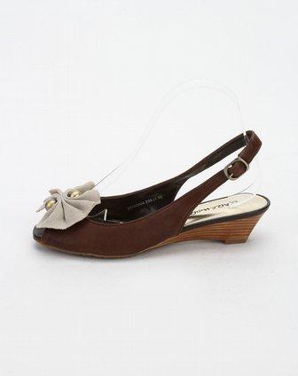 marchiori时尚羊皮女凉鞋23102804-0026