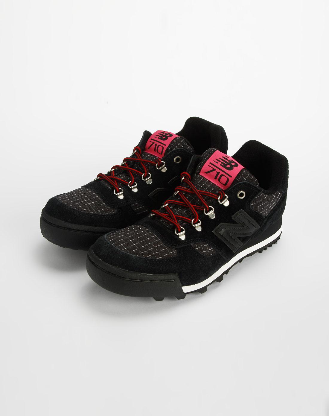 黑色复古运动鞋_new balence新百伦官网特价3.5-3
