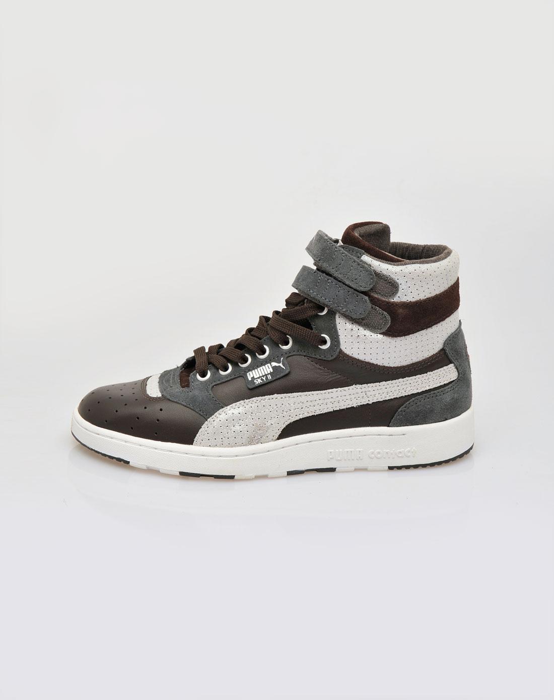 灰色鞋子35349001